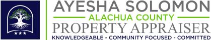 Alachua County Property Appraiser
